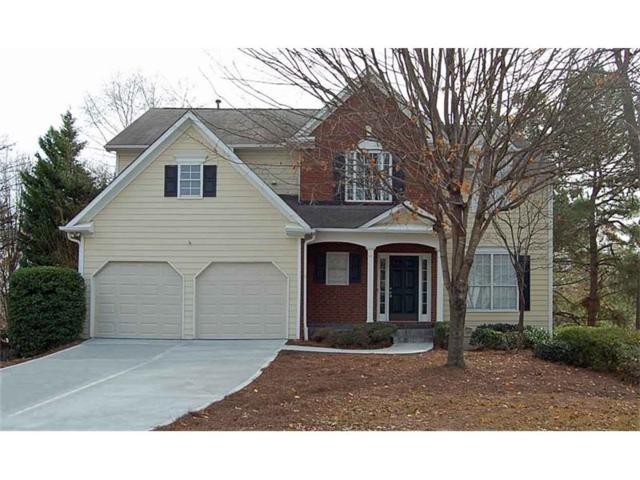 4561 Chelton Court SE, Smyrna, GA 30080 (MLS #5825145) :: North Atlanta Home Team