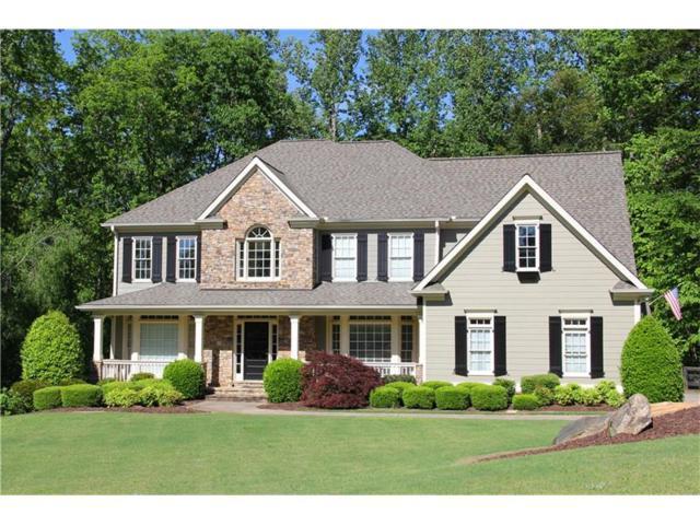 14755 Taylor Valley Way, Milton, GA 30004 (MLS #5825263) :: North Atlanta Home Team