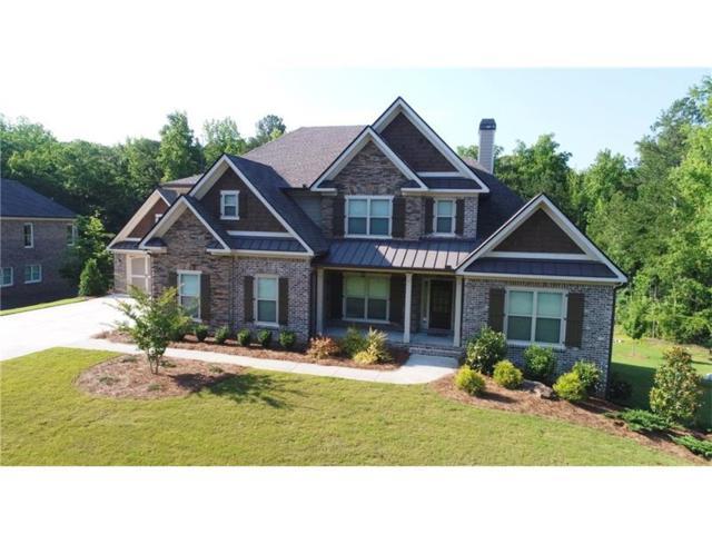 1016 Highgrove Drive, Monroe, GA 30655 (MLS #5825322) :: North Atlanta Home Team