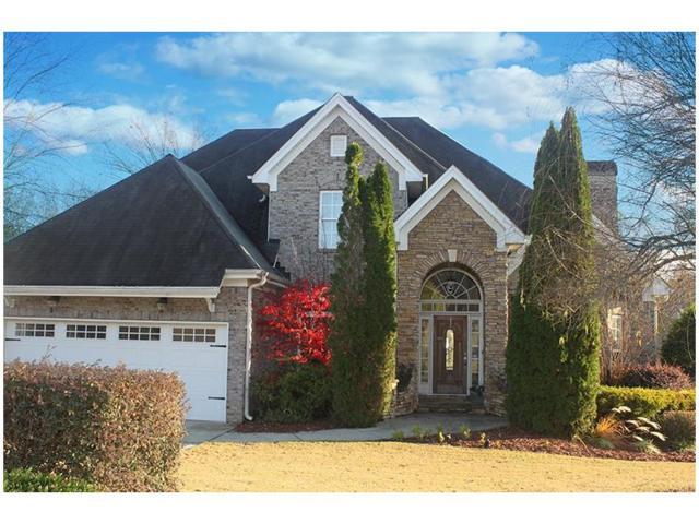 5914 Mount Water Trail, Buford, GA 30518 (MLS #5825453) :: North Atlanta Home Team
