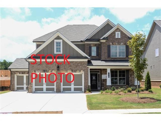 864 Laura Jean Court, Buford, GA 30518 (MLS #5825507) :: North Atlanta Home Team