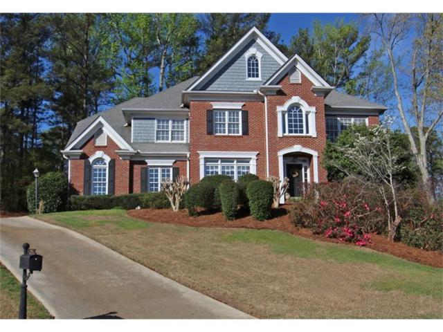 2151 Roos Place NE, Marietta, GA 30066 (MLS #5825620) :: North Atlanta Home Team