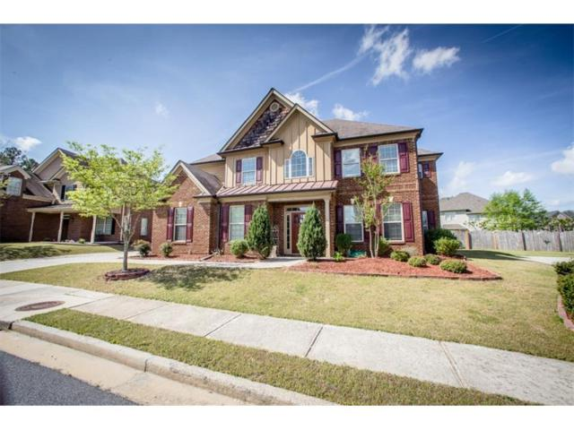 406 Arbor Lane, Loganville, GA 30052 (MLS #5825710) :: North Atlanta Home Team