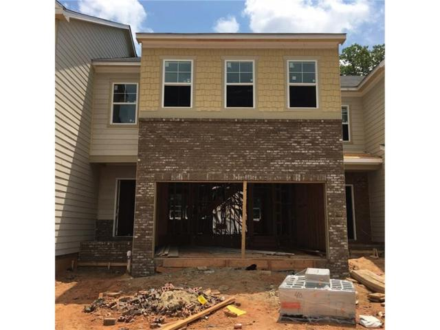 908 Whittington Parkway SW #40, Marietta, GA 30060 (MLS #5825792) :: North Atlanta Home Team