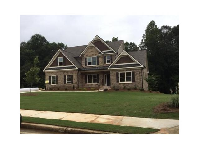 851 Coopers Ridge Path, Grayson, GA 30017 (MLS #5825898) :: North Atlanta Home Team