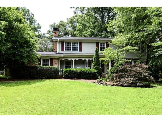 3247 Embry Hills Drive, Atlanta, GA 30341 (MLS #5826124) :: North Atlanta Home Team