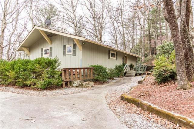 71 Saddleback Circle, Sky Valley, GA 30537 (MLS #5826150) :: North Atlanta Home Team
