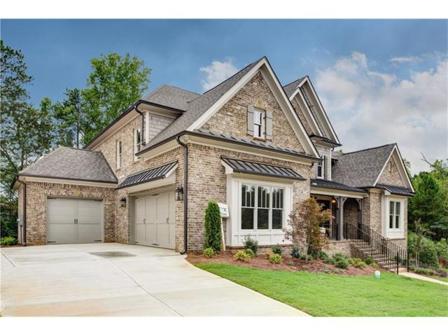 10757 Polly Taylor Road, Johns Creek, GA 30097 (MLS #5826396) :: North Atlanta Home Team