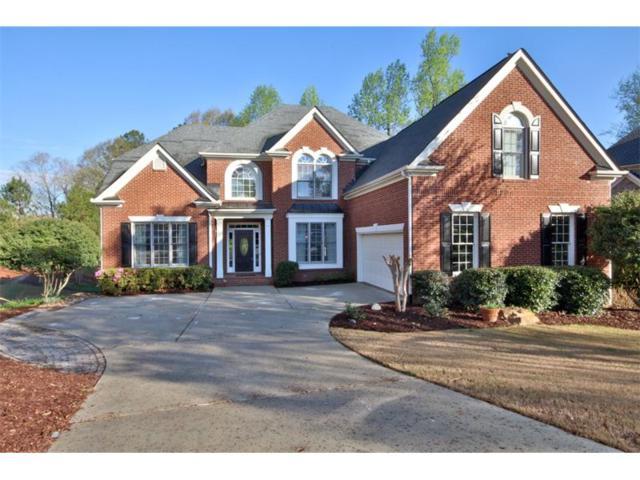 2520 Trailing Ivy Way, Buford, GA 30519 (MLS #5826504) :: North Atlanta Home Team