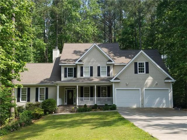 161 Dogwood Trail, Jasper, GA 30143 (MLS #5826520) :: North Atlanta Home Team