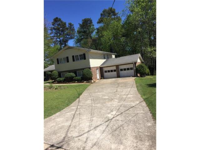 554 James Street SW, Lilburn, GA 30047 (MLS #5826536) :: North Atlanta Home Team