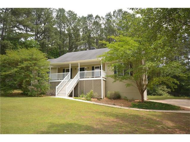 251 Warrenton Drive, Douglasville, GA 30134 (MLS #5826562) :: North Atlanta Home Team