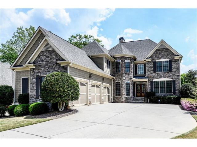 3010 Boyce Drive, Marietta, GA 30066 (MLS #5826673) :: North Atlanta Home Team