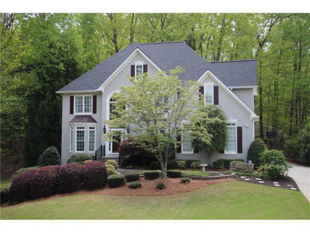 240 Foxley Way, Roswell, GA 30075 (MLS #5826764) :: North Atlanta Home Team