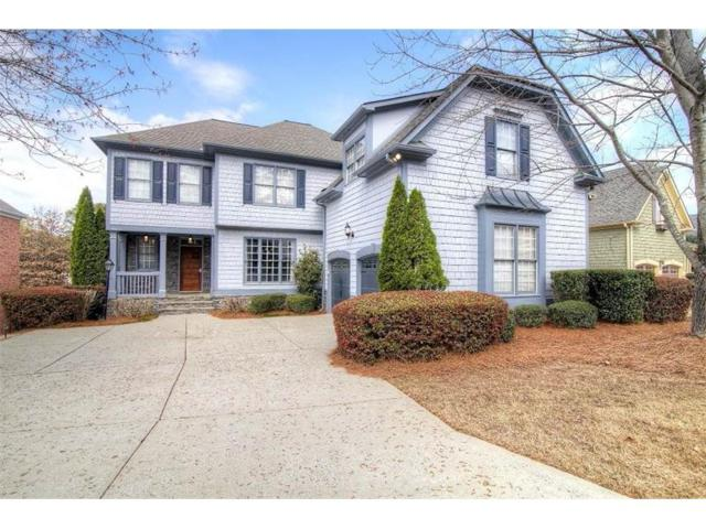 110 Wentworth Terrace, Alpharetta, GA 30022 (MLS #5826771) :: North Atlanta Home Team