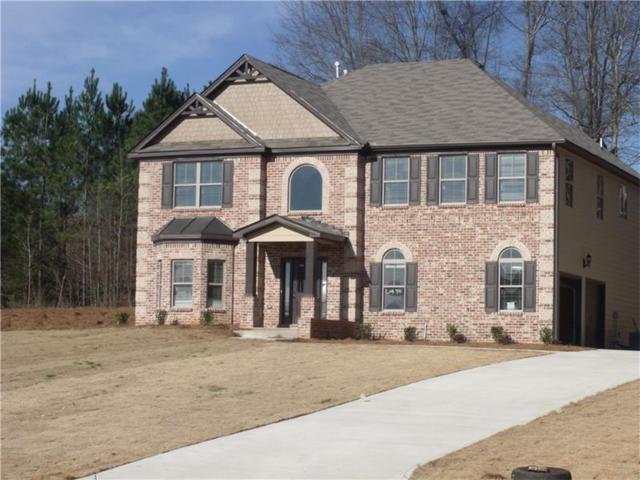 257 Traditions Lane, Hampton, GA 30228 (MLS #5826862) :: North Atlanta Home Team