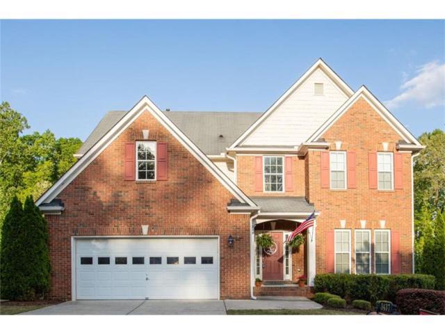 3437 Sandy Bank Drive, Auburn, GA 30011 (MLS #5826891) :: North Atlanta Home Team