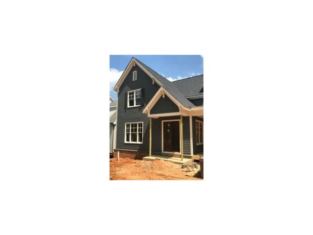 330 Nesbit Street, Norcross, GA 30071 (MLS #5826959) :: North Atlanta Home Team