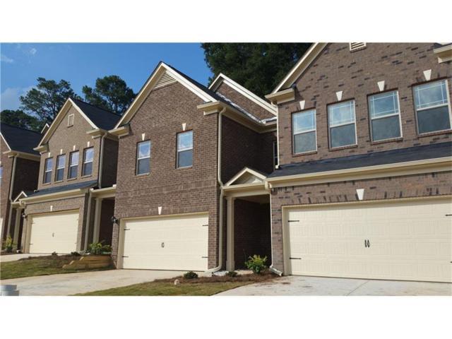 238 Britt Drive, Lawrenceville, GA 30046 (MLS #5827215) :: North Atlanta Home Team