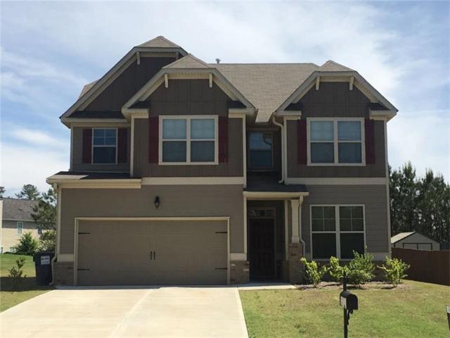 201 Huntleigh Shores Lane, Dallas, GA 30132 (MLS #5827248) :: North Atlanta Home Team