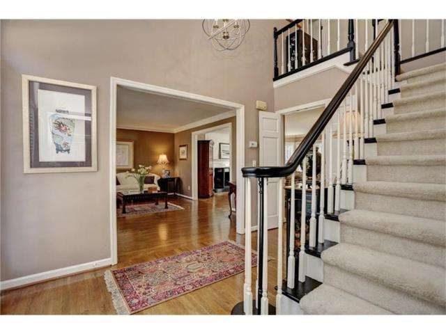 1947 Willeo Creek Point, Marietta, GA 30068 (MLS #5827371) :: North Atlanta Home Team