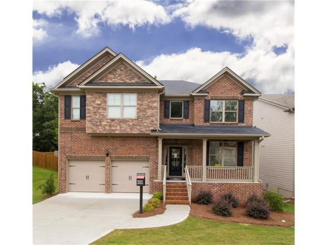 3239 Moon Stone Lane, Snellville, GA 30039 (MLS #5827769) :: North Atlanta Home Team