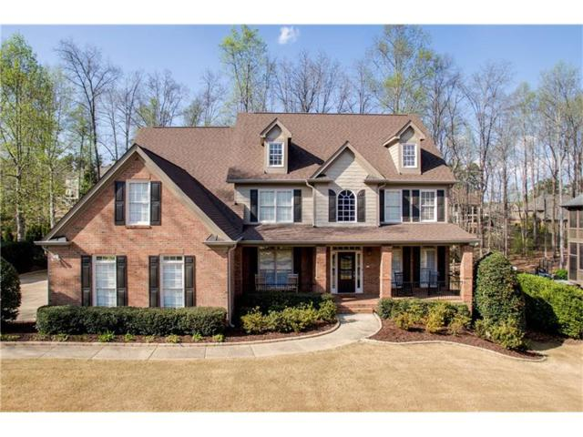 3060 Corsair Curve, Cumming, GA 30040 (MLS #5827924) :: North Atlanta Home Team