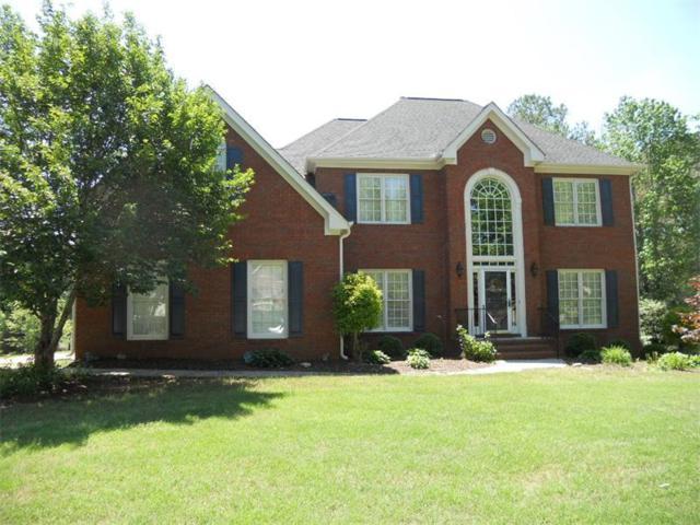 2285 Pinehaven Court, Grayson, GA 30017 (MLS #5827931) :: North Atlanta Home Team