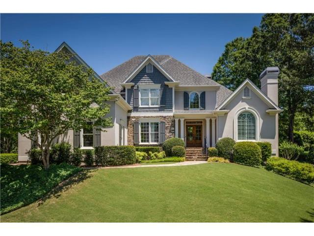 509 Reston Mill Lane, Marietta, GA 30067 (MLS #5827966) :: North Atlanta Home Team