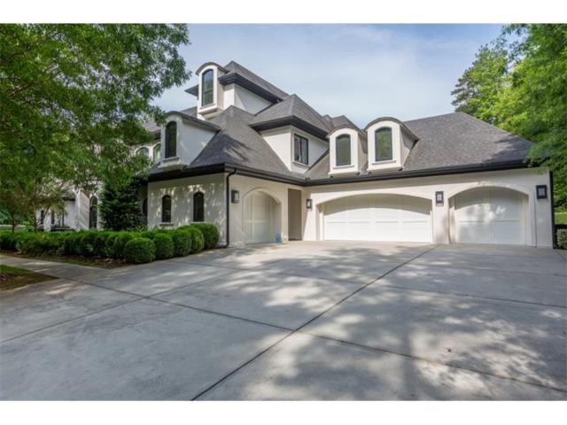 310 White Springs Lane, Peachtree City, GA 30269 (MLS #5828334) :: North Atlanta Home Team