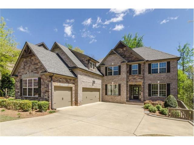 205 Stonewyck Place, Roswell, GA 30076 (MLS #5828470) :: North Atlanta Home Team