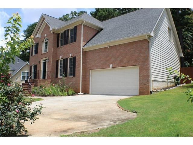 2167 Merrymount Drive, Suwanee, GA 30024 (MLS #5828498) :: North Atlanta Home Team