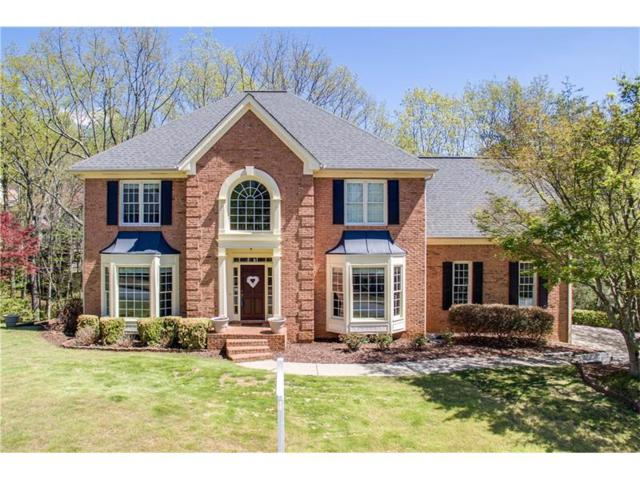 4555 Ashmore Circle NE, Marietta, GA 30066 (MLS #5828528) :: North Atlanta Home Team