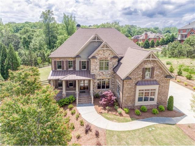 16095 NE Segwick Drive, Milton, GA 30004 (MLS #5828661) :: North Atlanta Home Team