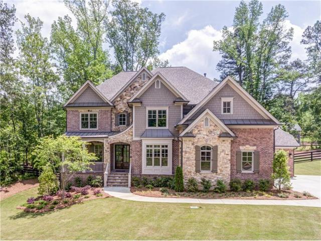 16015 NE Segwick Drive, Milton, GA 30004 (MLS #5828671) :: North Atlanta Home Team