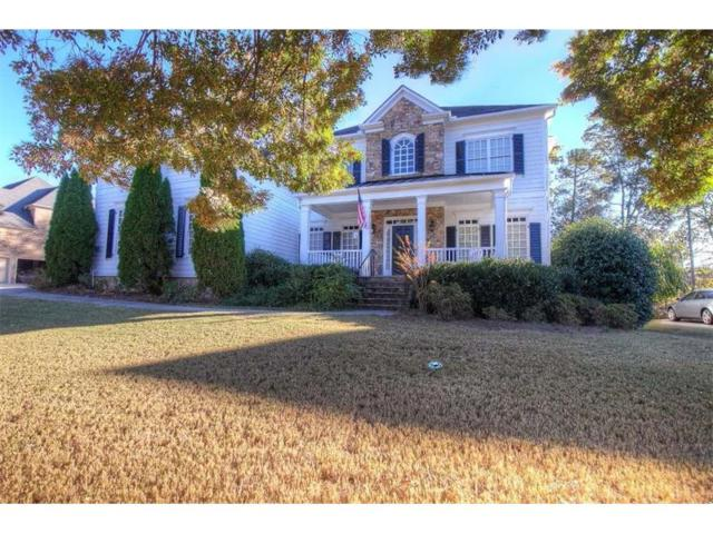 3637 Belgray Drive NW, Kennesaw, GA 30152 (MLS #5828685) :: North Atlanta Home Team