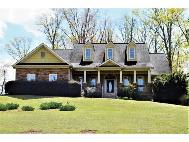 45 Stone Gate Drive NW, Cartersville, GA 30120 (MLS #5828841) :: North Atlanta Home Team