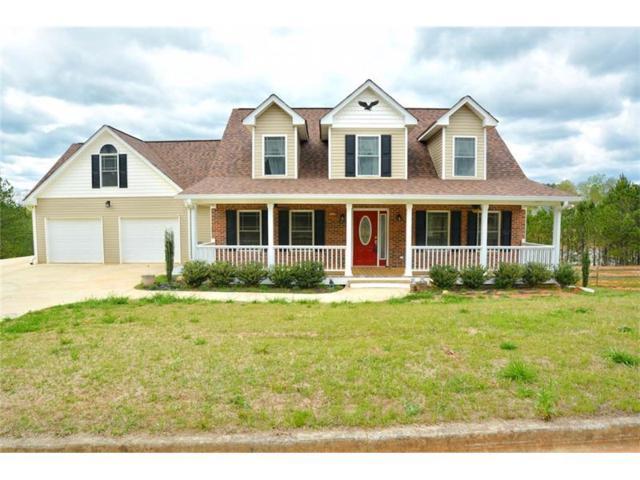 95 Westmoreland Road, Buchanan, GA 30113 (MLS #5829000) :: North Atlanta Home Team