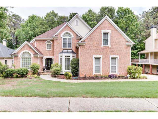 2716 Hampton Trail, Woodstock, GA 30189 (MLS #5829119) :: North Atlanta Home Team