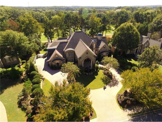 3157 Saint Ives Country Club Parkway, Johns Creek, GA 30097 (MLS #5829253) :: North Atlanta Home Team