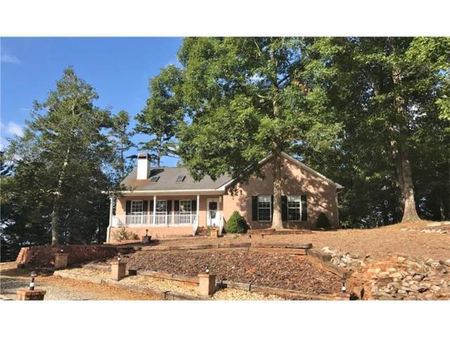 770 High Shoals Drive, Dahlonega, GA 30533 (MLS #5829350) :: North Atlanta Home Team