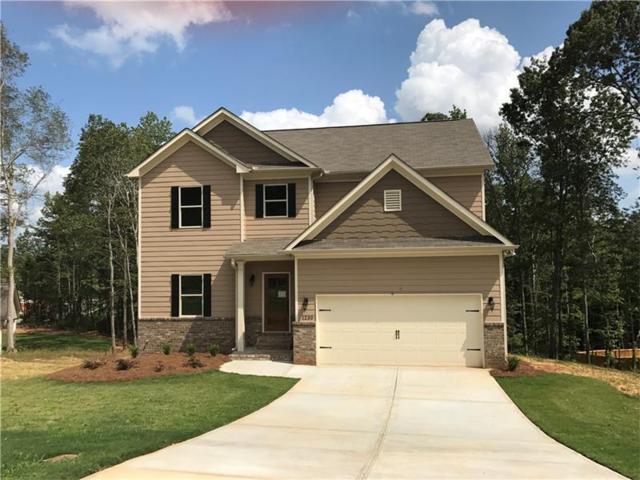 1230 Windstone Drive, Winder, GA 30680 (MLS #5829386) :: North Atlanta Home Team