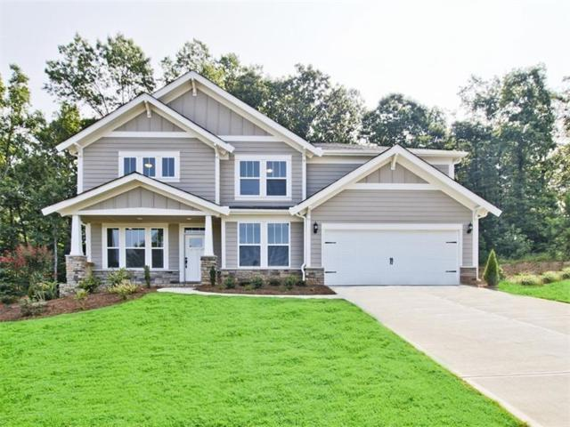 1068 Liberty Park Drive, Braselton, GA 30517 (MLS #5829635) :: North Atlanta Home Team