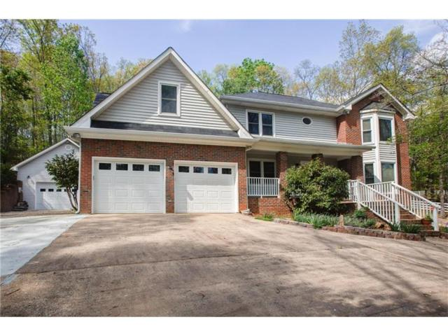 7780 Appaloosa Trail, Gainesville, GA 30506 (MLS #5829883) :: North Atlanta Home Team