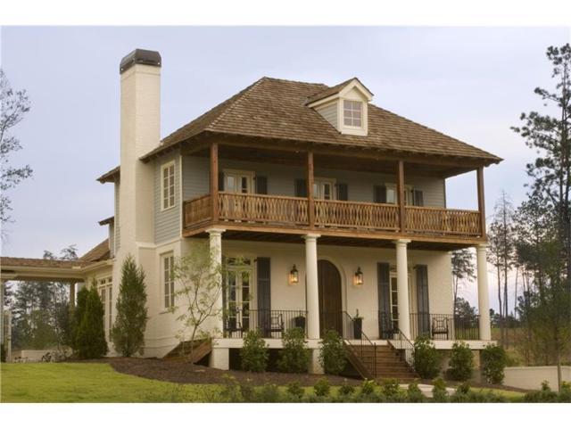 70 Lakeside Drive, Dawsonville, GA 30534 (MLS #5829955) :: North Atlanta Home Team