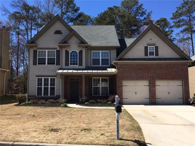 6174 Ashton Park Court SW, Mableton, GA 30126 (MLS #5829960) :: North Atlanta Home Team
