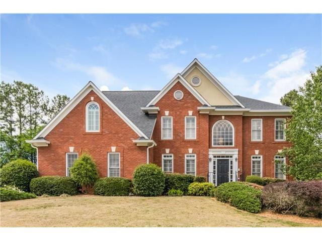 3289 Belmont Glen Drive SE, Marietta, GA 30067 (MLS #5829998) :: North Atlanta Home Team