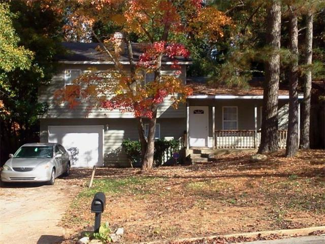 3242 Brisbane Way, Lithonia, GA 30038 (MLS #5830034) :: North Atlanta Home Team