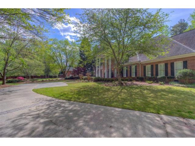 630 Heards Ferry Road, Atlanta, GA 30328 (MLS #5830145) :: North Atlanta Home Team
