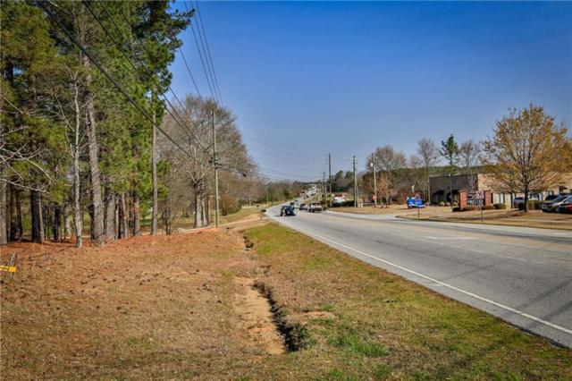 3460 Highway 81, Loganville, GA 30052 (MLS #5830229) :: North Atlanta Home Team